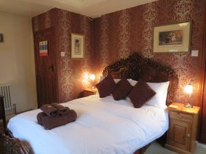 Luxury Double Bedroom Causeway House B B